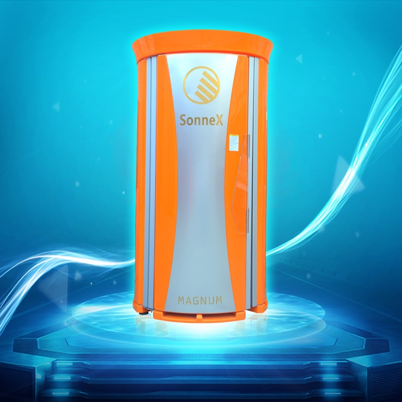 Sonnex solarium F10-180